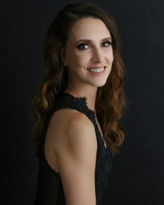 Headshot for Melissa Zervas Hahne, Artistic Director for Southwest Ballet Theatre